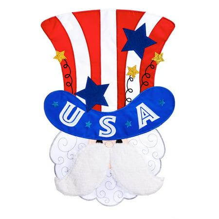 Evergreen Flag Uncle Sam Flag Uncle Sam Flag