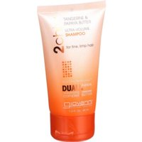 Giovanni Hair Care Products Shampoo - 2chic - Ultra Volume - Tangerine and Papaya Butter - 1.5 oz
