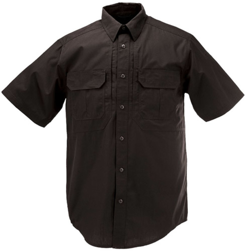Tactical 5.11 Men Short Sleeve Pro Shirt