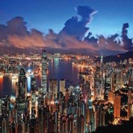R.C 1000 PZS NIGHT IN HONG KOKG MINI