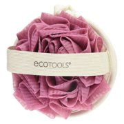 Ecotools: Ecopouf Dual Cleansing Pad, 4 pack