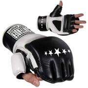 Contender Fight Sports Wristwrap Heavy Bag Gloves Regular
