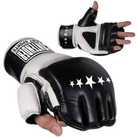 Ringside Wristwrap Heavy Bag Gloves (Best Mma Gloves For Heavy Bag)