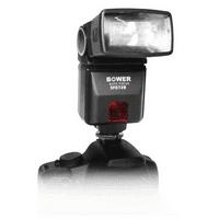 Bower SFD728 Autofocus TTL Flash for Canon Cameras - Refurbished
