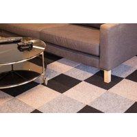 Product Image Incs Berber Carpet Tiles 20 Sqft L And Stick Gunmetal