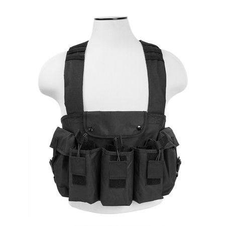 NcStar AK Chest Rig (Best Accessories For Ak 47)