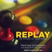Replay - Audiobook