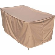 TrueShade Plus Rectangular Table and Chair Set Cover, Large