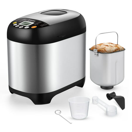 Automatic 19-in-1 Bread Maker Machine Now $119.99 (Was $299.99)