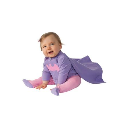 Batgirl Infant Costume - Infant Batgirl Costume