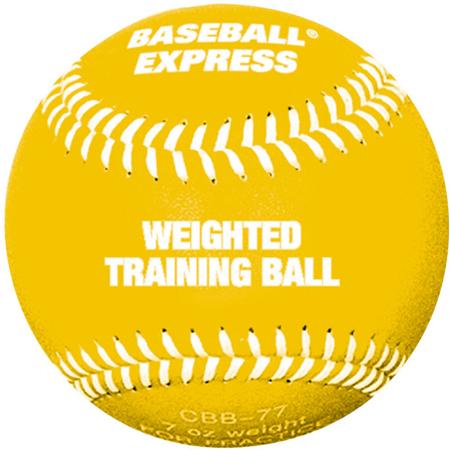 Rawlings Training - Rawlings Training Baseballs, 6 Pack