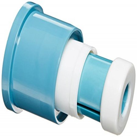 Zodiac 5-9-541 Tile Blue Concrete Cleaning Head with 2-Inch Collar Replacement ()