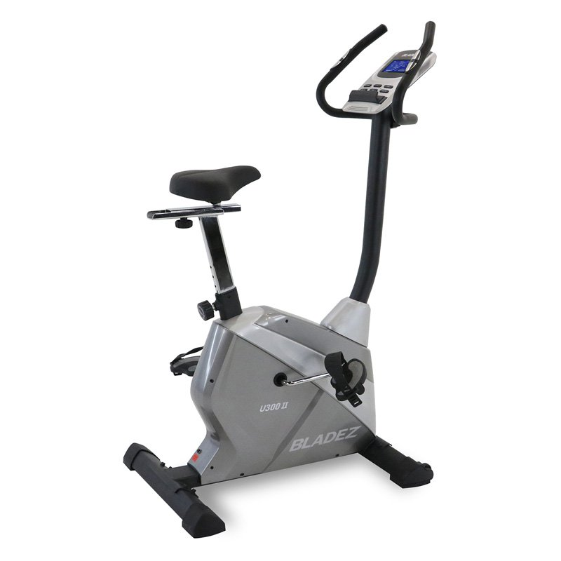 Bladez Fitness U300 II Upright Bike