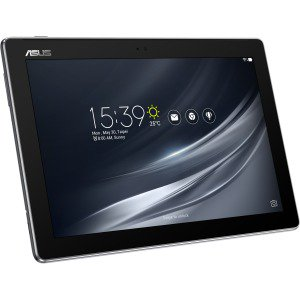 "Asus ZenPad 10 Z301MF-A2-GR Tablet 10.1"" 2 GB RAM 16 GB Storage Android 7.0 Nougat Quartz Gray Z301MFA2GR"