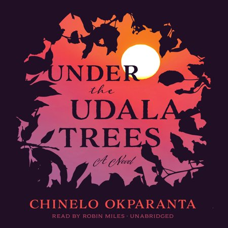Under the Udala Trees - Audiobook - The Halloween Tree Audiobook