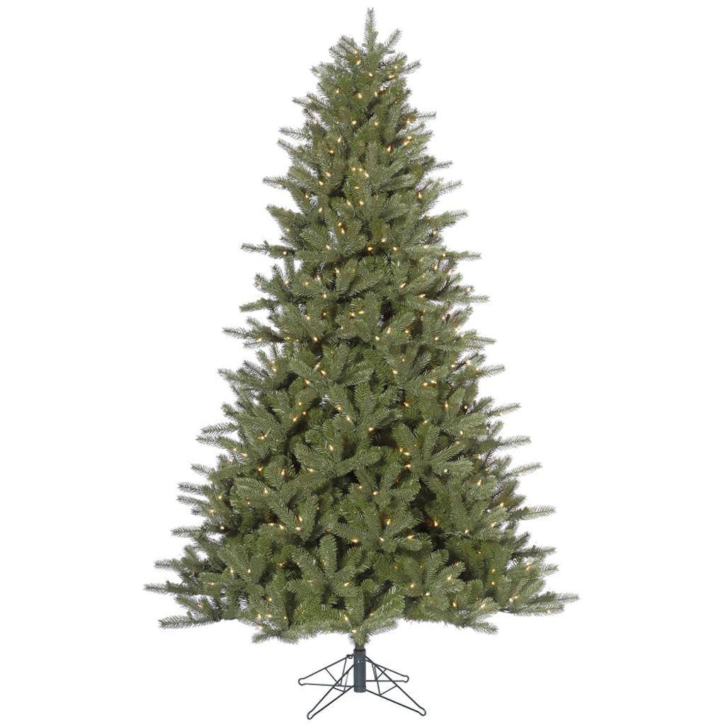 Kennedy Fir Dura-Lit Christmas Tree