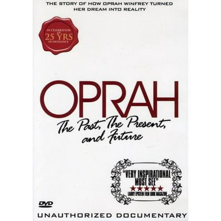 Oprah Winfrey  Past  Present And Future   Unauthorized Documentary