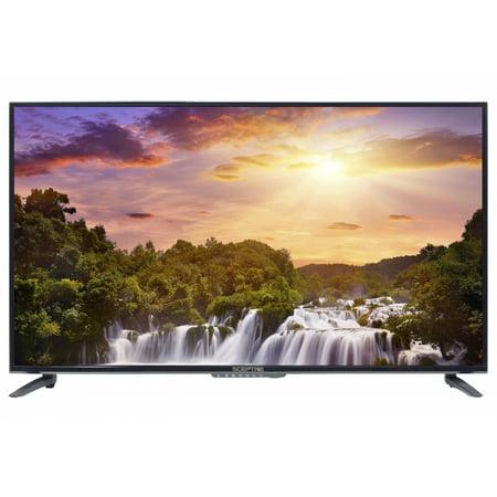 "Sceptre 43"" Class 4K Ultra HD (2160P) HDR LED TV (U435CV-U)"