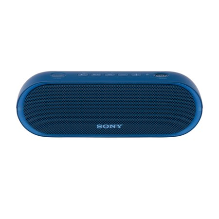 SONY SRS-XB20/BLUE Portable Wireless Speaker Wireless Speaker