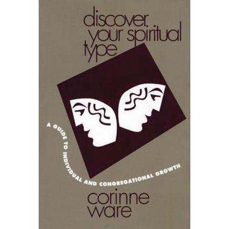 Discover Your Spiritual Type (Discover Your Spiritual Type)