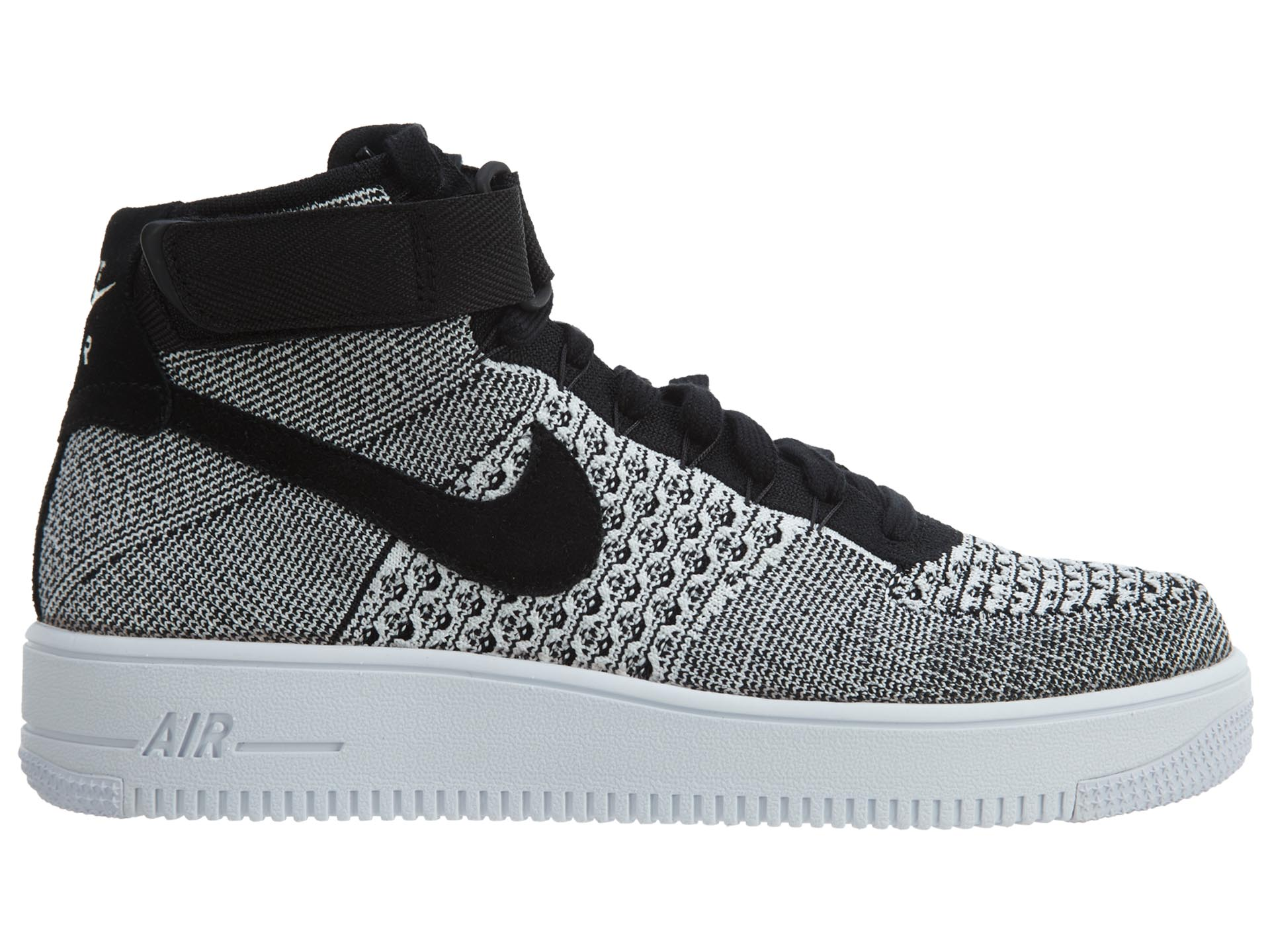 Nike Af1 Ultra Flyknit Mid Mens Style : 817420
