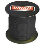 Infinite Innovations UA521870 18 Awg Black Auto Wire - 100 ft.