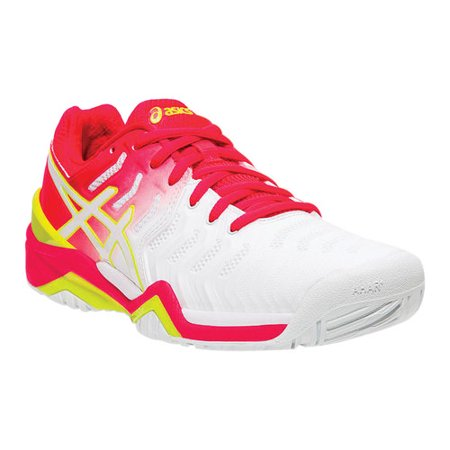 Women's ASICS GEL Resolution 7 Tennis Shoe
