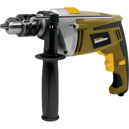 1/2 Single Speed Hammer Drill (Rockwell ShopSeries 7 Amp 1/2