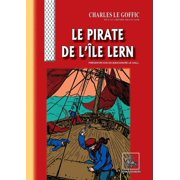 Le Pirate de l'Île Lern - eBook