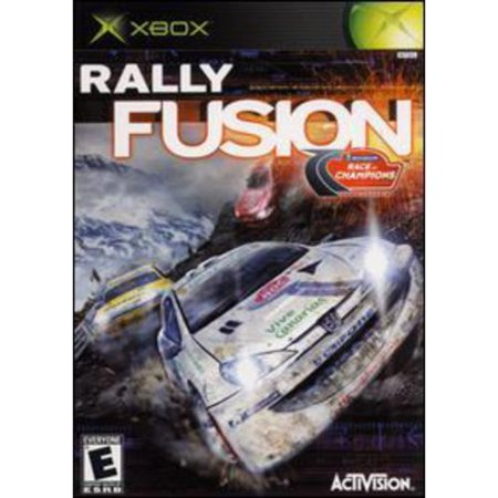 Rally Fusion Race of - Rally Games For School