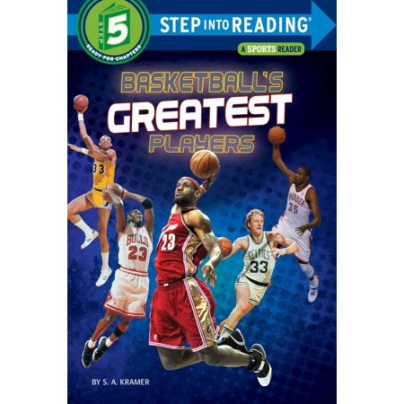Basketball's Greatest Players (Best 9th Grade Basketball Player)
