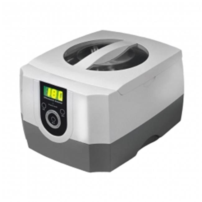 Sper Scientific 100004 High Powered Ultrasonic Cleaner