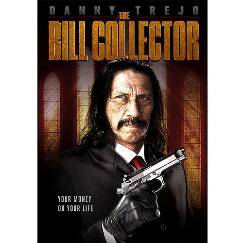 The Bill Collector (Widescreen)