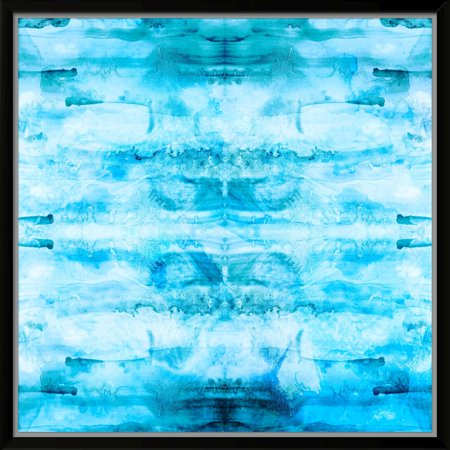 Ptm Images Blue A  21 75X21 75 Decorative Wall Art