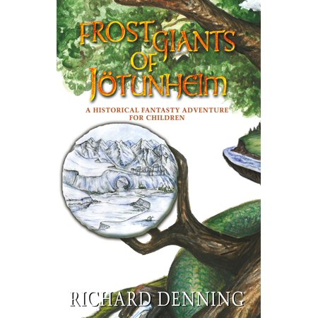 giants of the frost epub