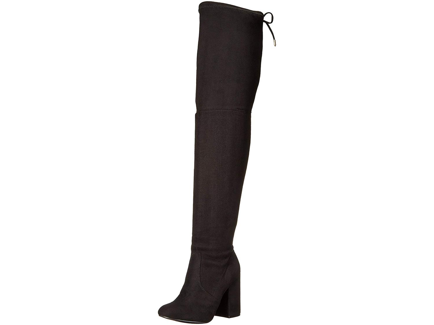 3446d36baf4 steve-madden - womens steve madden norri over the knee boots