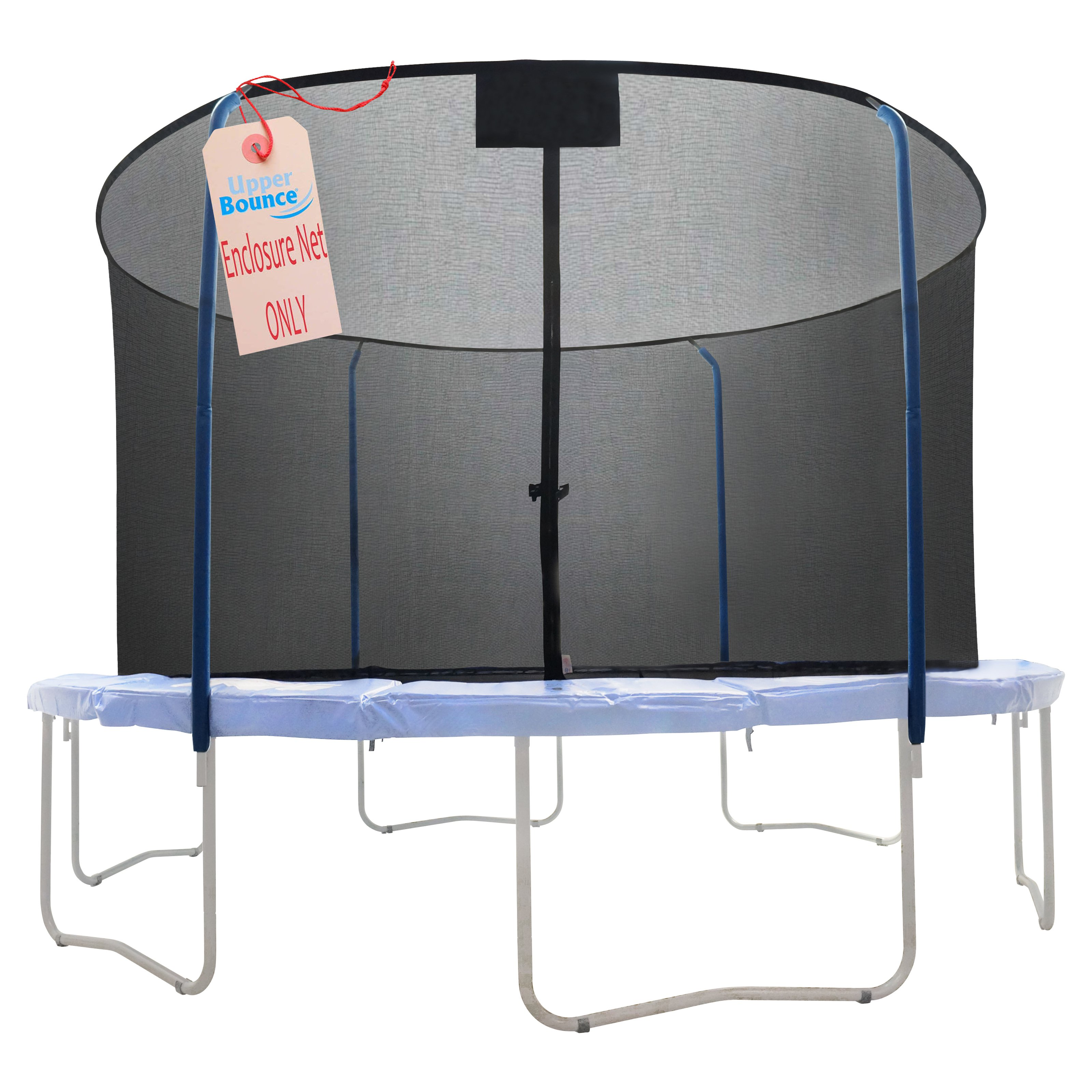 Upper Bounce 14 ft. Replacement Trampoline Safety Net