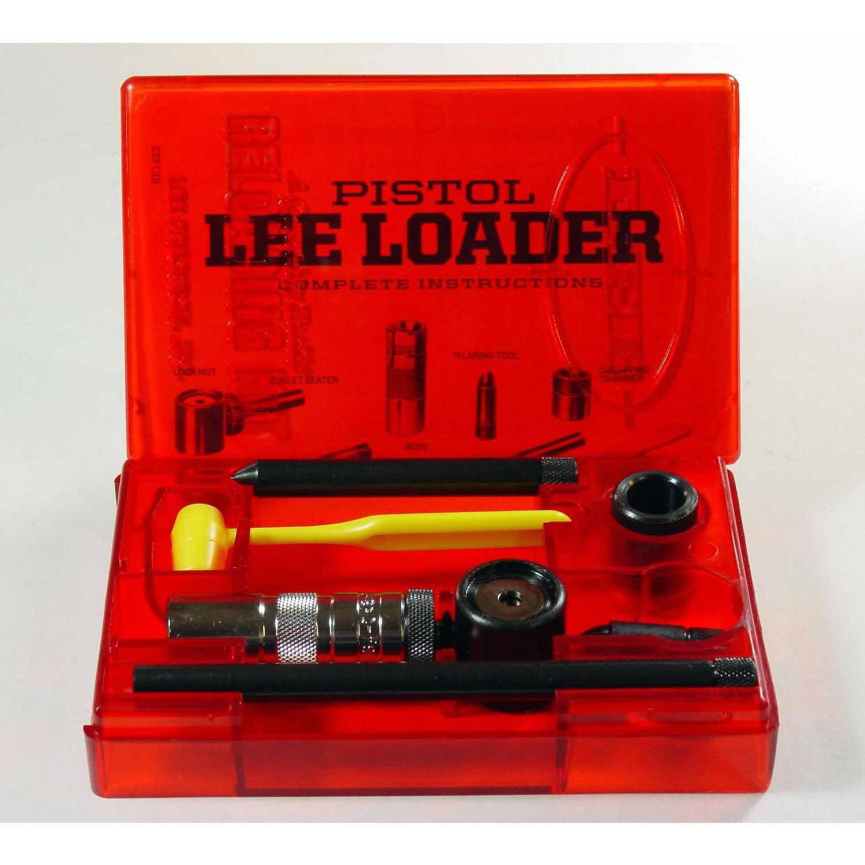Lee Precision Lee Loader Reloading Kit by Lee Precision