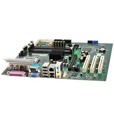 XF954 KC012 CG812 Dell Optiplex GX280 Motherboard XF954 Intel LGA775 Motherboards - New Gx280 Desktop