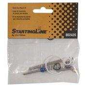 DeVilbiss 802426 StartingLine Touch Up and Detail Gun Repair Kit