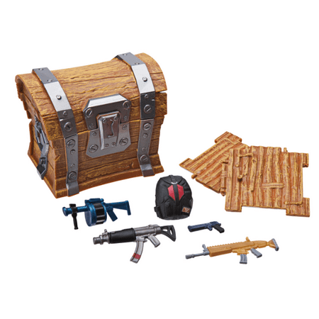 Fortnite Loot Chest Walmart Com