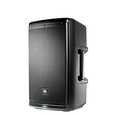 JBL 10u0022 Two-Way Multipurpose Self-Powered Sound Reinforcement System (EON610)