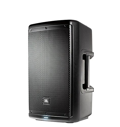 "JBL 10"" Two-Way Multipurpose Self-Powered Sound Reinforcement System (EON610)"