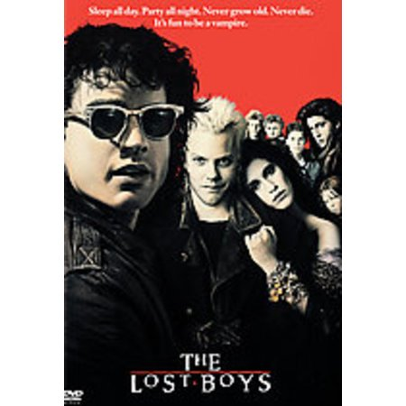 The Lost Boys (Blu-ray) (Boys In Ray Bans)