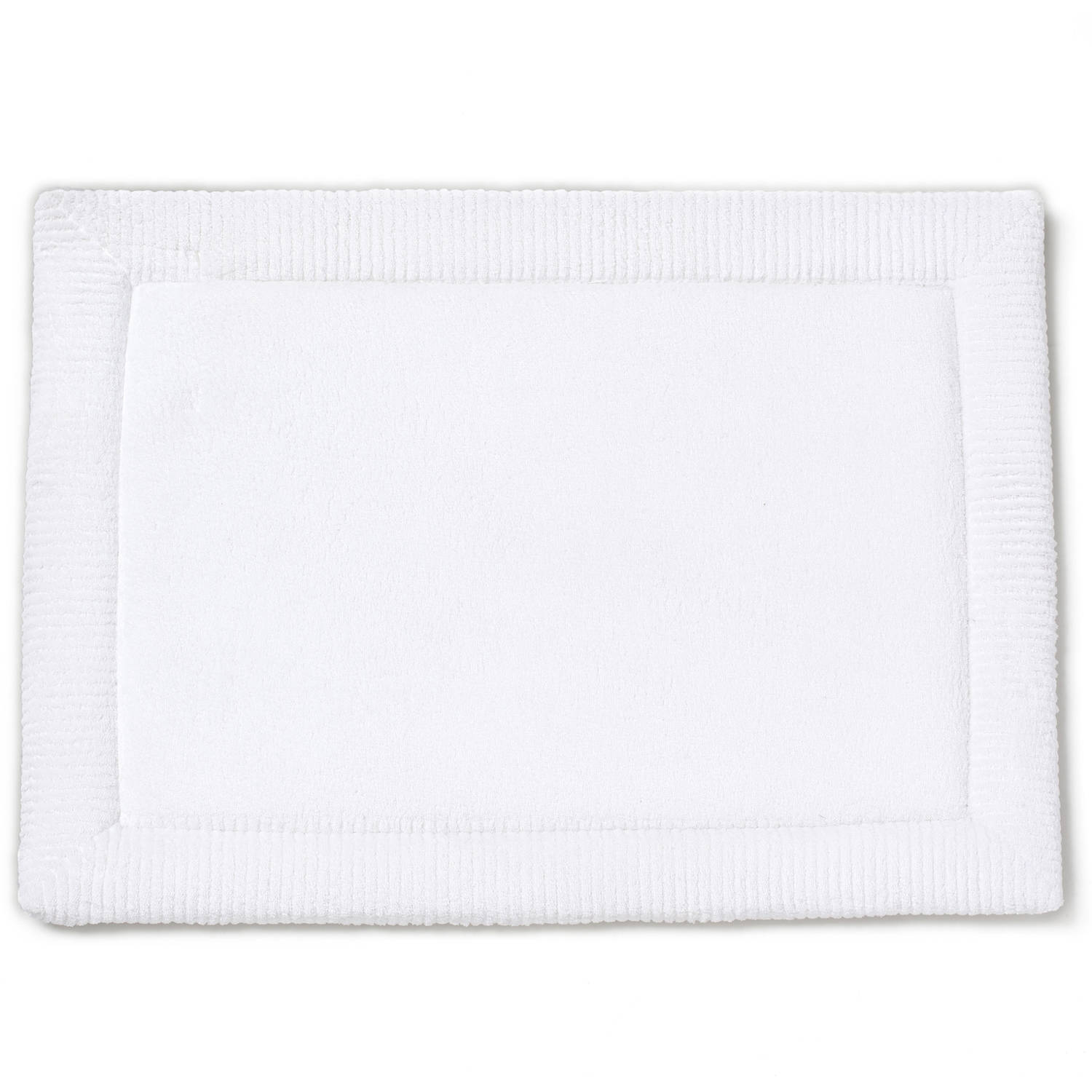 Better Homes And Gardens Comfort Memory Foam Bath Rug, Artic White