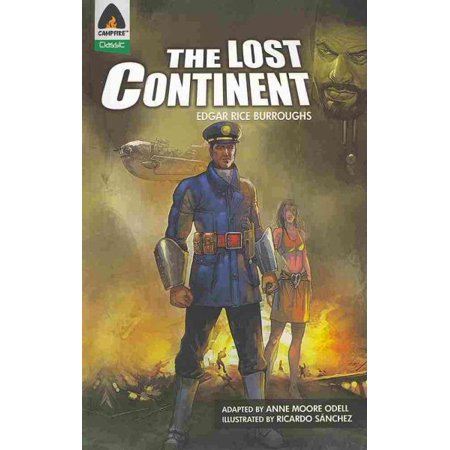 essay lost continent