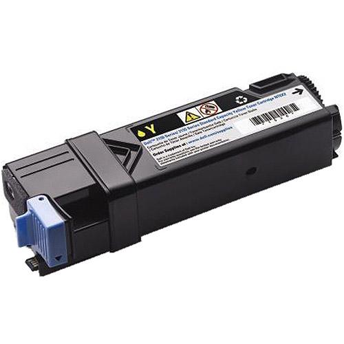 Dell Yellow Laser Standard Yield Toner