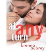 At Any Turn - eBook