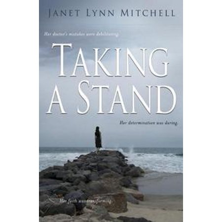 Talking Stand - Taking A Stand - eBook