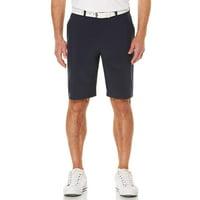 Ben Hogan Men's Active Flex Golf Shorts, Solid Colors, Performance Flat front with 4-Way Stretch